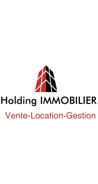 HOLDING IMMOBILIER